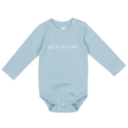 Body FRIEDA FREI Eat Play Laugh in River Blue