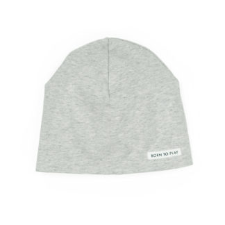 FRIEDA FREI Haube Rooftop in Casual Grey