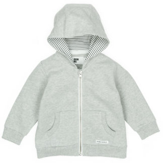 FRIEDA FREI Hoodie Companion in Casual Grey
