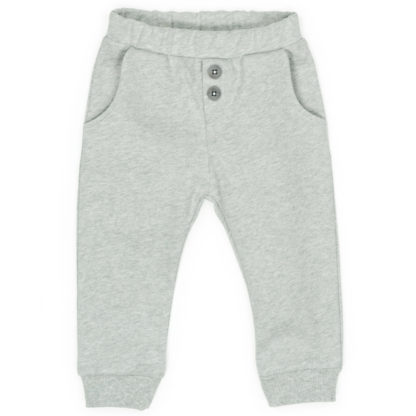 FRIEDA FREI Hose Cosy Walk in Casual Grey