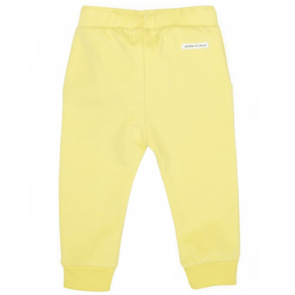FRIEDA FREI Hose Cosy Walk in Jumping Yellow
