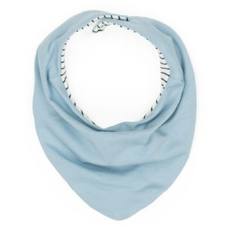 FRIEDA FREI Jerseytuch Baby in River Blue