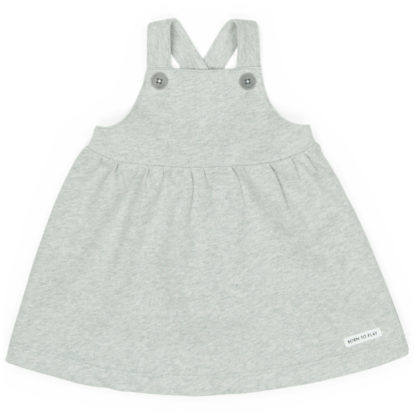 FRIEDA FREI Kleid How Cute in Casual Grey