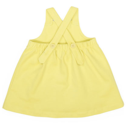 FRIEDA FREI Kleid How Cute in Jumping Yellow