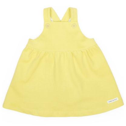 FRIEDA FREI Kleid How Cute in Jumping Yellow