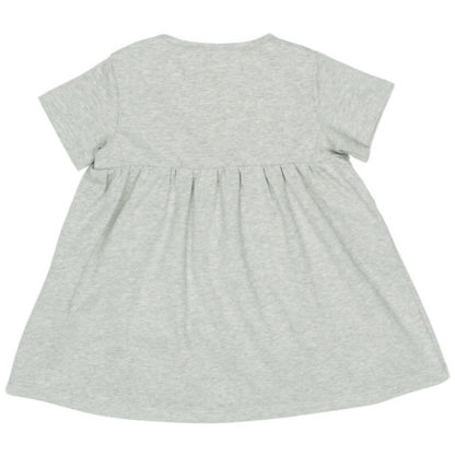 FRIEDA FREI Kleid Little Party in Casual Grey