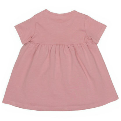 FRIEDA FREI Kleid Little Party in Dusty Pink
