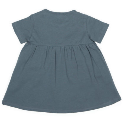 FRIEDA FREI Kleid Little Party in Urban Grey