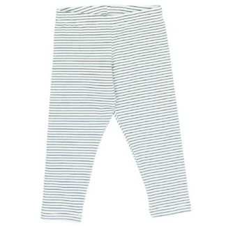 FRIEDA FREI Leggings Ahoi Kid in Back and White