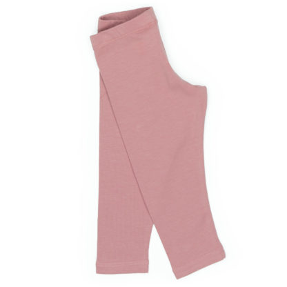 FRIEDA FREI Leggings No Tights in Dusty Pink