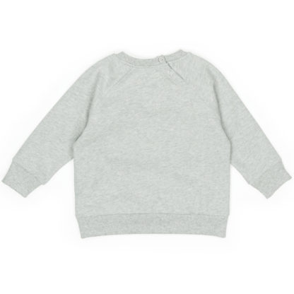 FRIEDA FREI Sweater Vintage Rocks in Casual Grey