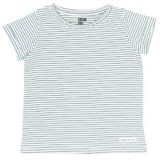 FRIEDA FREI T-Shirt Ahoi Kid in Black and White