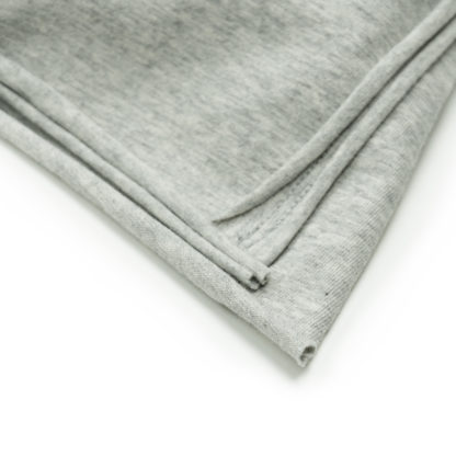 FRIEDA FREI Vintage Scarf in Casual Grey