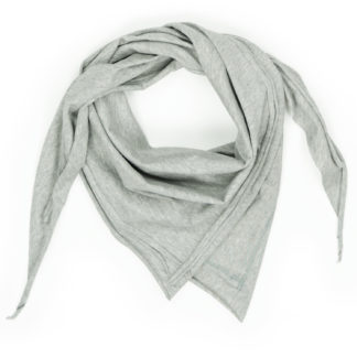 FRIEDA FREI Vintage Scarf in Casual Grey